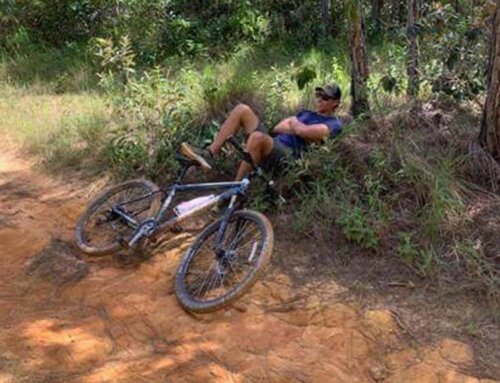Five Reasons To Mountain Bike at this Jungle Hotel in Belize