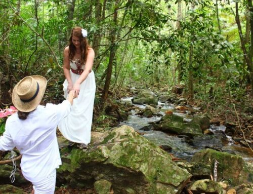 Honeymoon in Belize: Off-grid in an Exclusive Magical Paradise